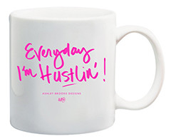 Ashley Brooke Designs Coffee Mug
