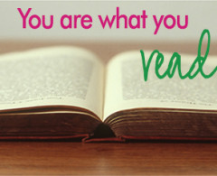 You Are What You Read: Take Your Brain to the Spa