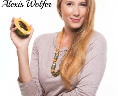 10 Questions With…Alexis Wolfer