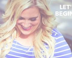 Beginning is Always the Hardest Part…