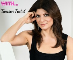 10 Questions with…Tamsen Fadal