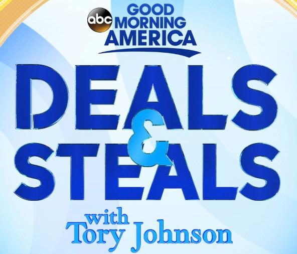 Steals &Deals