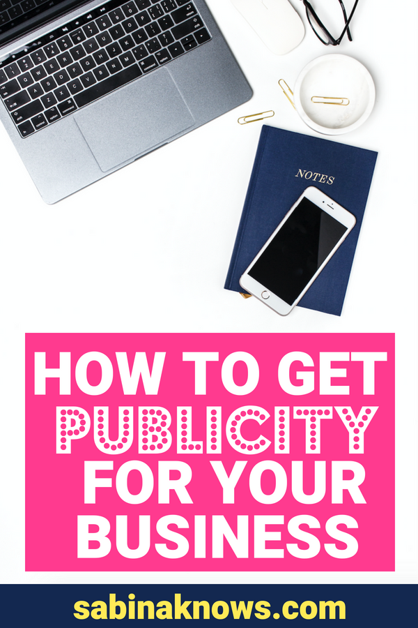 I was on host John Lee Dumas's podcast to talk about how to get publicity for your business, both strategically and confidently! Here's how to get your business the PR you deserve.